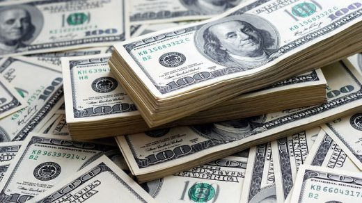 Dollar Consolidates After Hitting Two- Week High