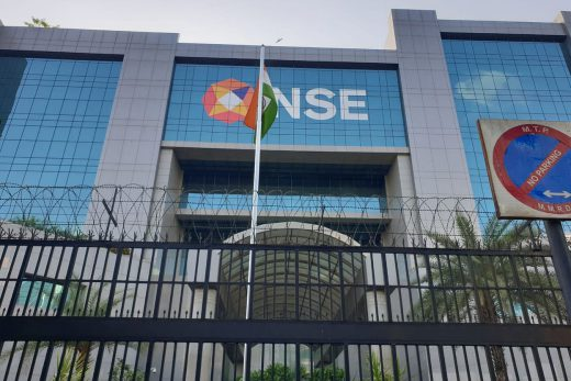 Nifty, Sensex gain on boost from banks, Reliance