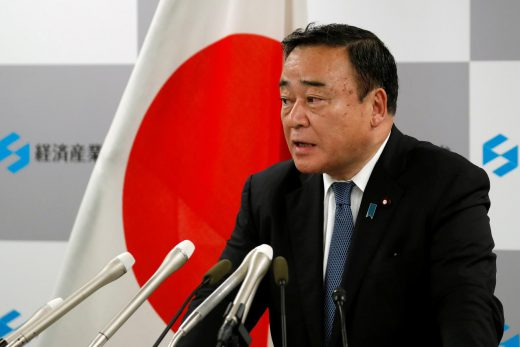 Japan to push for early scrapping of UK auto tariffs in trade talks