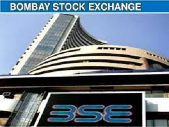 Sensex Drops Over 150 Points, Nifty Slides Below 11,900 As Financial, IT Stocks Weigh On Markets