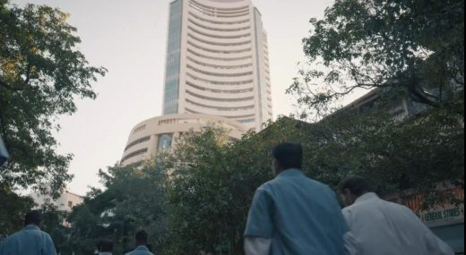 Sensex Rallies Over 300 Points; SBI, IndusInd Bank, ICICI Bank Top Gainers